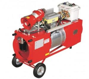 Gas Sensing Module